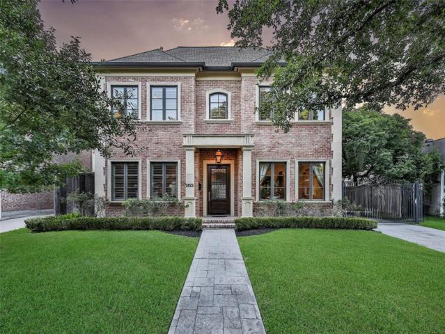 2822 Nottingham Street, Houston, TX 77005 (MLS #79946928) :: NewHomePrograms.com LLC