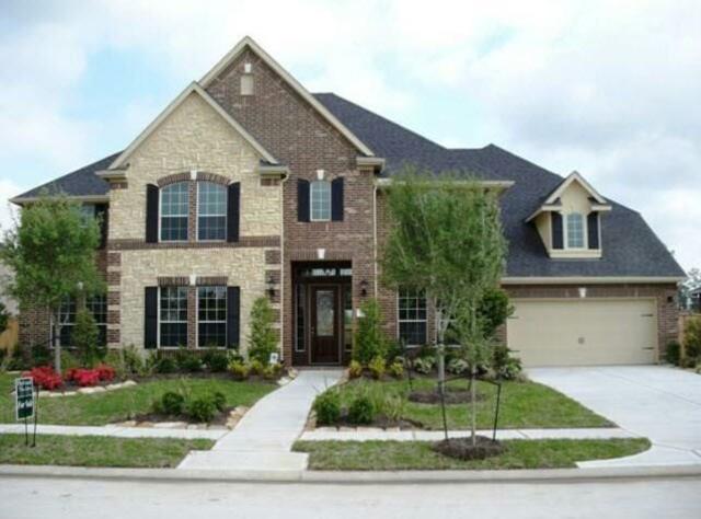 7911 Pine Heath Court, Humble, TX 77396 (MLS #79949025) :: The Sold By Valdez Team