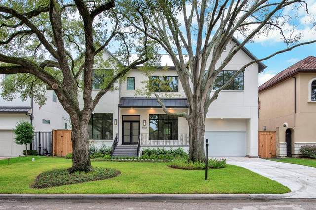 4923 Holly Street, Bellaire, TX 77401 (MLS #79950422) :: The SOLD by George Team