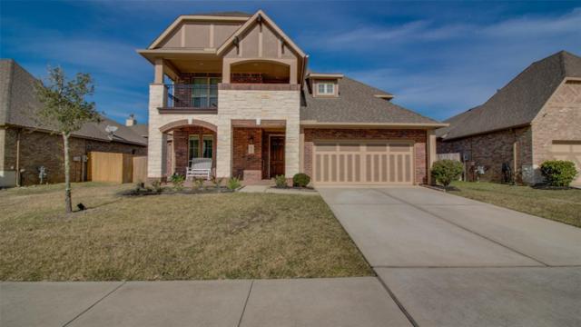 8319 Sands Bank Lane, Conroe, TX 77304 (MLS #79950959) :: Grayson-Patton Team