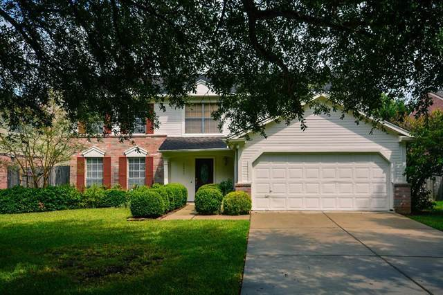 3211 Double Lake Drive, Missouri City, TX 77459 (MLS #7995158) :: Ellison Real Estate Team