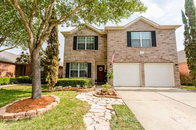 7226 Franciscan Court, Missouri City, TX 77459 (MLS #79954531) :: The Sansone Group