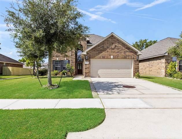12402 Packard Bend Trail, Houston, TX 77089 (MLS #79955276) :: Fine Living Group