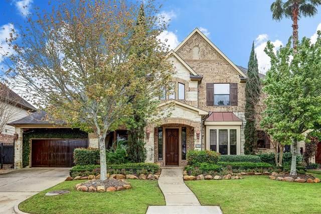 3702 Louvre Lane, Houston, TX 77082 (MLS #79955859) :: Giorgi Real Estate Group