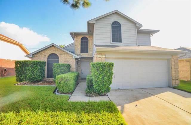 11471 Sagecreek Drive, Houston, TX 77089 (MLS #79956631) :: The Jill Smith Team