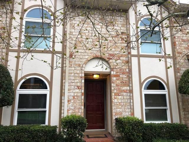 18 Baron Lane, Missouri City, TX 77459 (MLS #79957857) :: Caskey Realty