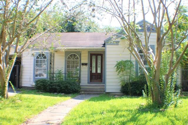2043 Santa Rosa Street, Houston, TX 77023 (MLS #79962747) :: The Freund Group