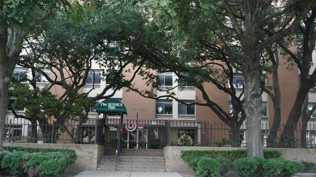 7520 Hornwood Drive #1107, Houston, TX 77036 (MLS #79965256) :: Krueger Real Estate