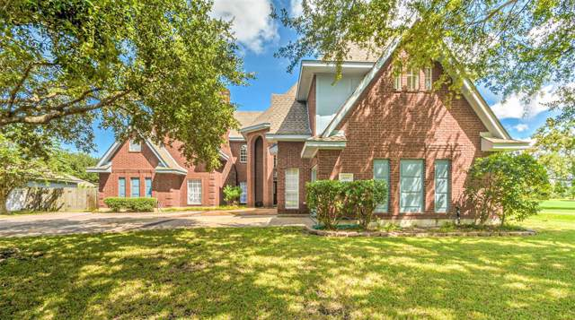 2666 Pinnacle Drive, League City, TX 77573 (MLS #79970835) :: The Bly Team