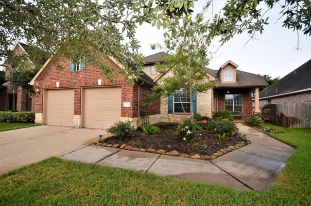 3718 Tumbling Falls Drive, Manvel, TX 77578 (MLS #79971033) :: The Stanfield Team | Stanfield Properties
