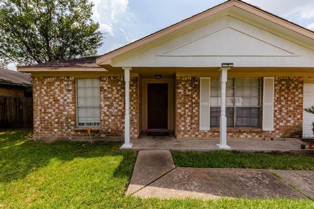 4627 Bagpipe Lane, Houston, TX 77084 (MLS #79971310) :: Texas Home Shop Realty