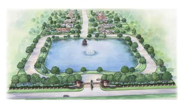 20603 Tealpointe Ridge Lane, Tomball, TX 77377 (MLS #79971484) :: Giorgi Real Estate Group