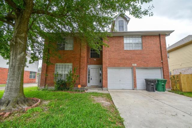 9362 Corner Oaks Lane, Houston, TX 77036 (MLS #79971498) :: Team Parodi at Realty Associates