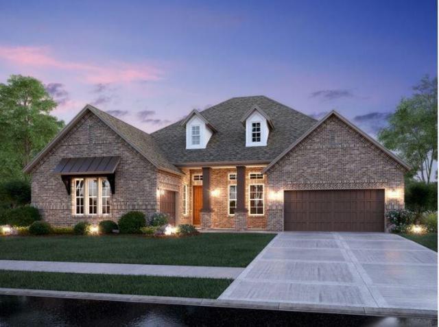 4914 De Lagos Circle, Spring, TX 77389 (MLS #79972016) :: Giorgi Real Estate Group