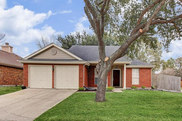 4327 Leyland Court, Pearland, TX 77584 (MLS #79972117) :: JL Realty Team at Coldwell Banker, United