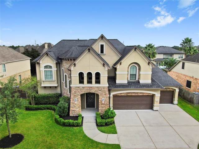 1728 Round Rock Street, Friendswood, TX 77546 (MLS #79974747) :: Bay Area Elite Properties