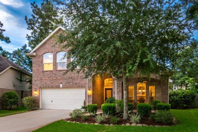10 S Montfair Park Circle, The Woodlands, TX 77382 (MLS #79976644) :: Texas Home Shop Realty