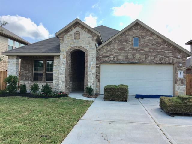 4943 Creekside Haven Trail, Spring, TX 77389 (MLS #79976761) :: Giorgi Real Estate Group