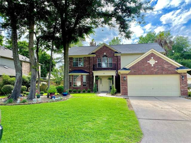 5314 Arbor Bridge Court, Kingwood, TX 77345 (MLS #79978461) :: Green Residential
