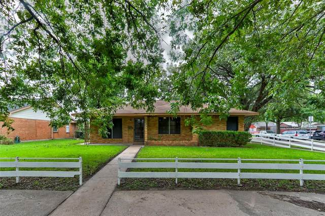 9955 Bessemer Street, Houston, TX 77034 (MLS #7998025) :: The SOLD by George Team