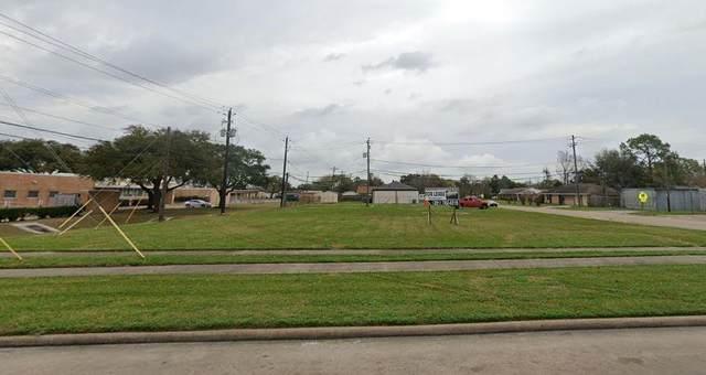 0 Freewood Street, Houston, TX 77034 (MLS #79981546) :: Michele Harmon Team