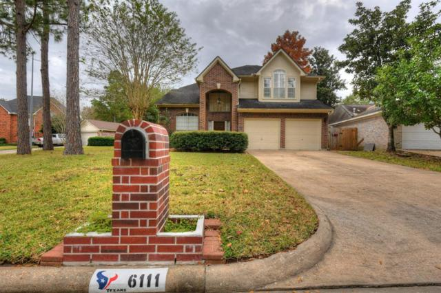 6111 Sparks Valley Ct Court, Houston, TX 77084 (MLS #79986121) :: Connect Realty