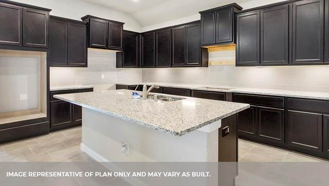 5410 Thistle Leaf Lane, Richmond, TX 77407 (MLS #79986208) :: Homemax Properties