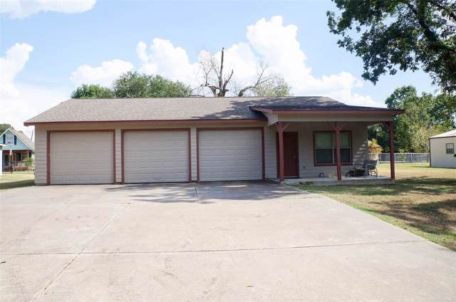 395 Water View Drive, Livingston, TX 77351 (MLS #79987559) :: The Heyl Group at Keller Williams