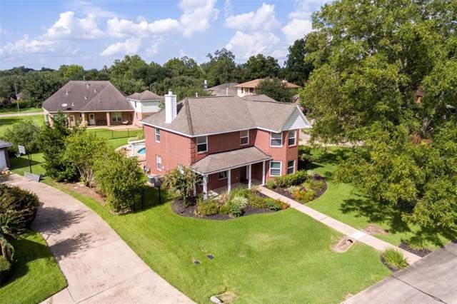 33102 Whickham Circle, Fulshear, TX 77441 (MLS #79990769) :: Texas Home Shop Realty