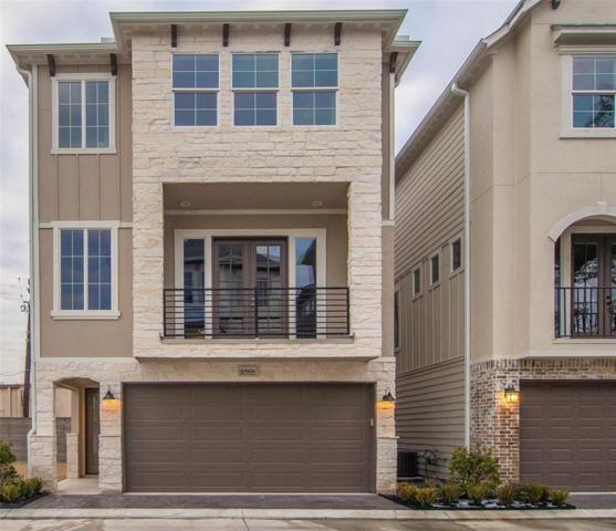10908 Upland Retreat Drive, Houston, TX 77043 (MLS #79991424) :: Krueger Real Estate