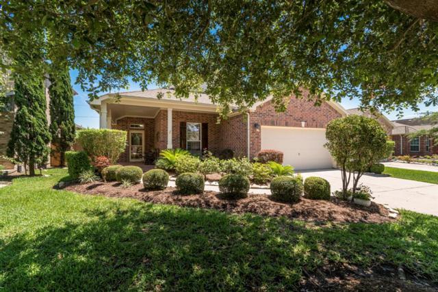 1646 Cecina Street, League City, TX 77573 (MLS #79992390) :: Texas Home Shop Realty