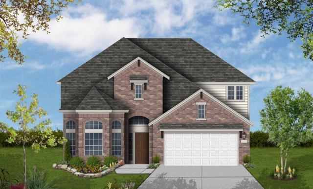 4314 Lemon Lily Lane, Richmond, TX 77406 (MLS #79992717) :: Texas Home Shop Realty