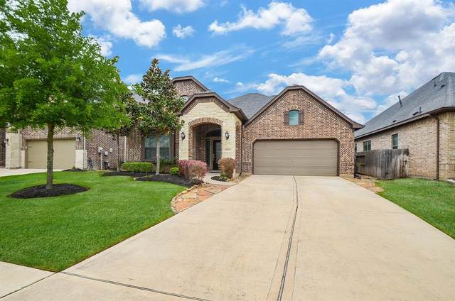 6723 Sotoria Lane, Sugar Land, TX 77479 (MLS #79993652) :: Lisa Marie Group | RE/MAX Grand