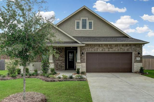 2290 Vanessa Cay Lane, La Porte, TX 77571 (MLS #79994609) :: The Queen Team