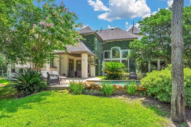 31 Player Vista Place, The Woodlands, TX 77382 (MLS #79995165) :: Giorgi Real Estate Group