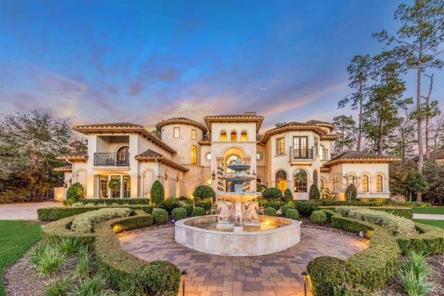31 N Fazio Way, The Woodlands, TX 77389 (MLS #79997749) :: The SOLD by George Team