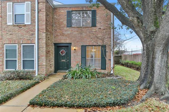 1287 Country Place Drive, Houston, TX 77079 (MLS #80005157) :: Texas Home Shop Realty