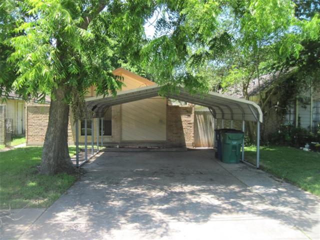 510 N Market, Brazoria, TX 77422 (MLS #80005526) :: Texas Home Shop Realty