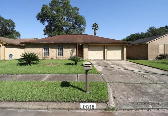 13215 Whitchurch Way, Houston, TX 77015 (MLS #80006923) :: Michele Harmon Team