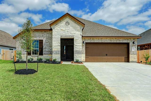 6320 Woodbend Drive, League City, TX 77573 (MLS #80007578) :: The Sansone Group