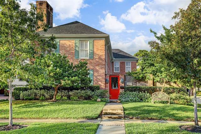 3002 Quenby Avenue, Houston, TX 77005 (MLS #80007652) :: The Queen Team
