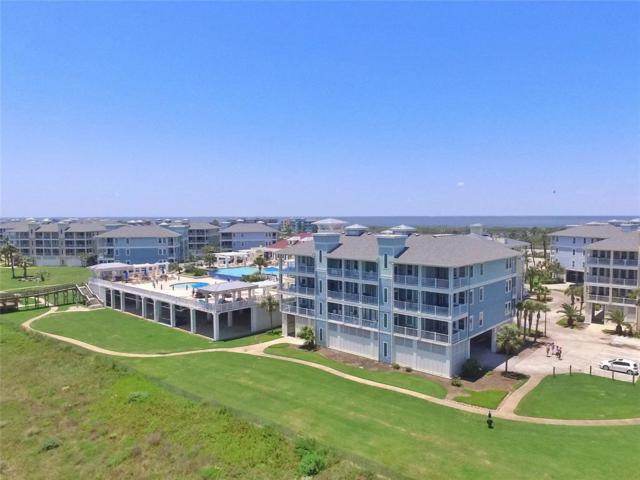 4151 Pointe West Drive #203, Galveston, TX 77554 (MLS #80009011) :: NewHomePrograms.com LLC