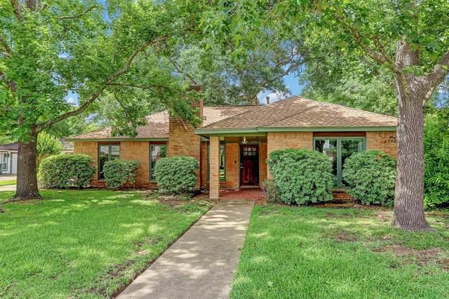 16106 Crawford Street, Jersey Village, TX 77040 (MLS #80010771) :: Ellison Real Estate Team