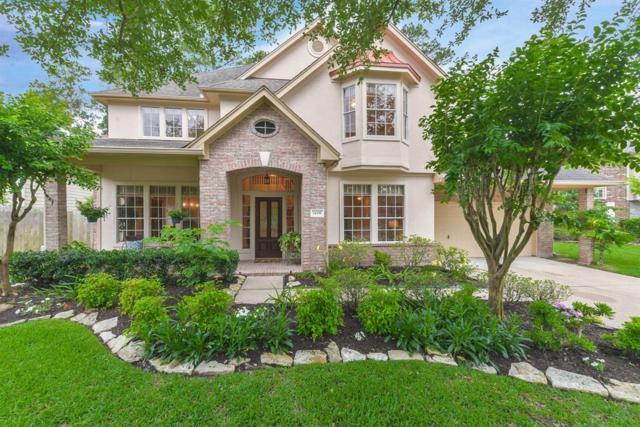 14335 Arlington Place, Cypress, TX 77429 (MLS #80012618) :: Texas Home Shop Realty