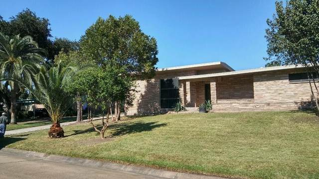 8107 Glen Dell Court, Houston, TX 77061 (MLS #80013056) :: The Home Branch