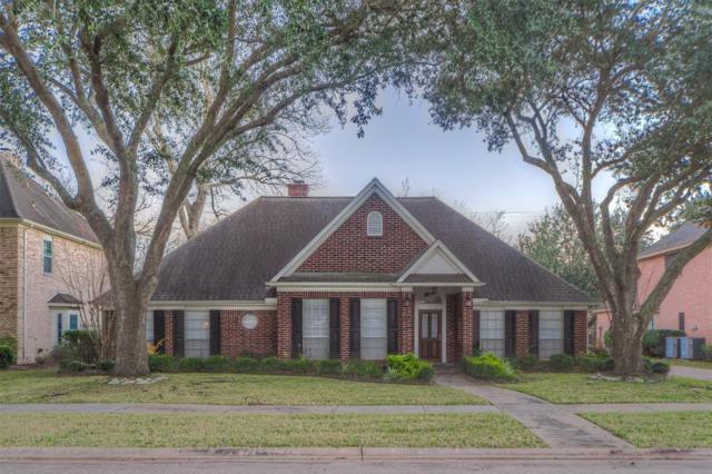 4515 Castlewood Street, Sugar Land, TX 77479 (MLS #8001306) :: The Home Branch
