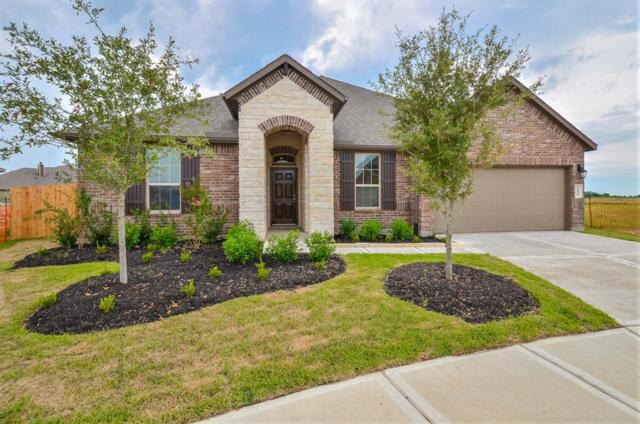 28911 Golden Spike Court, Katy, TX 77494 (MLS #80015492) :: Fairwater Westmont Real Estate