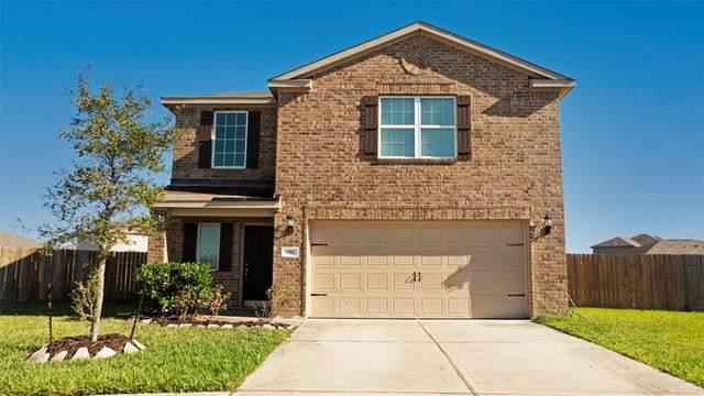 330 Comanche Plains Road, La Marque, TX 77568 (MLS #80018022) :: Lerner Realty Solutions