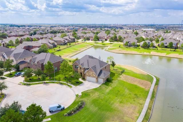 20402 Trumbull Ridge Drive, Cypress, TX 77433 (MLS #80022530) :: The Parodi Team at Realty Associates