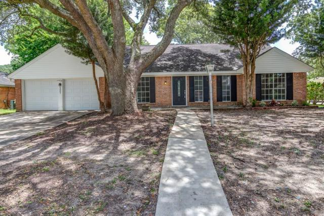 5007 Meadow Lane, Dickinson, TX 77539 (MLS #80023347) :: The Heyl Group at Keller Williams
